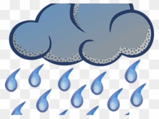 Weather Clipart Monsoon Season.