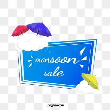 Monsoon Png, Vector, PSD, and Clipart With Transparent.