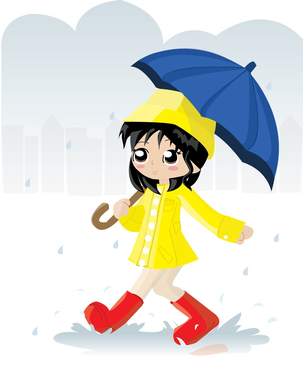 Free Rainy Season Images For Kids, Download Free Clip Art.