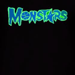 Monstars Logos.