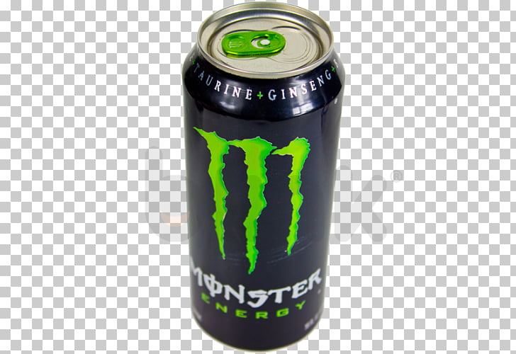 Monster Energy Energy drink Fizzy Drinks Beverage can Coca.