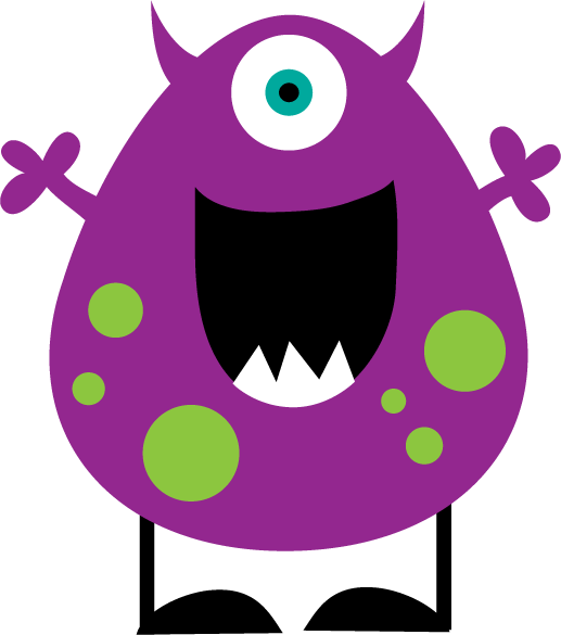 Monster Clipart at GetDrawings.com.