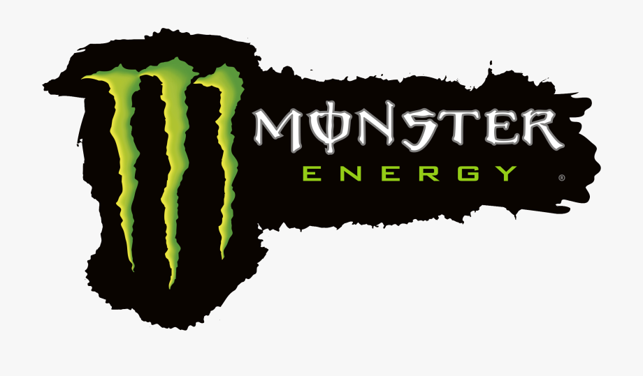 Monster Energy Logo Png.