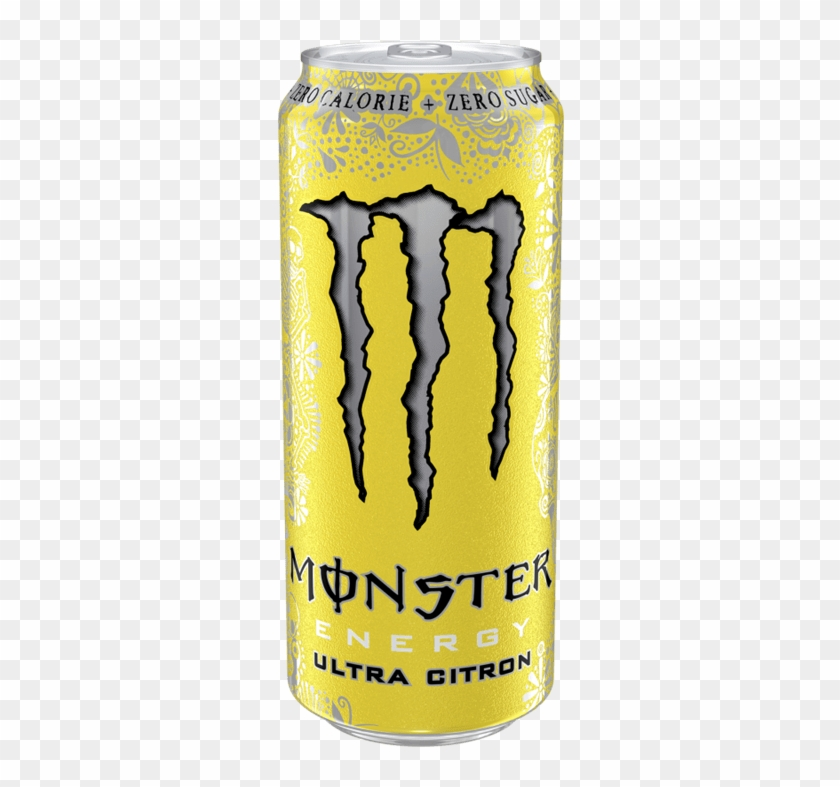 Monster Energy Drink Png.