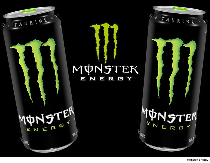 Monster Energy Drink Sued for Death of 19.