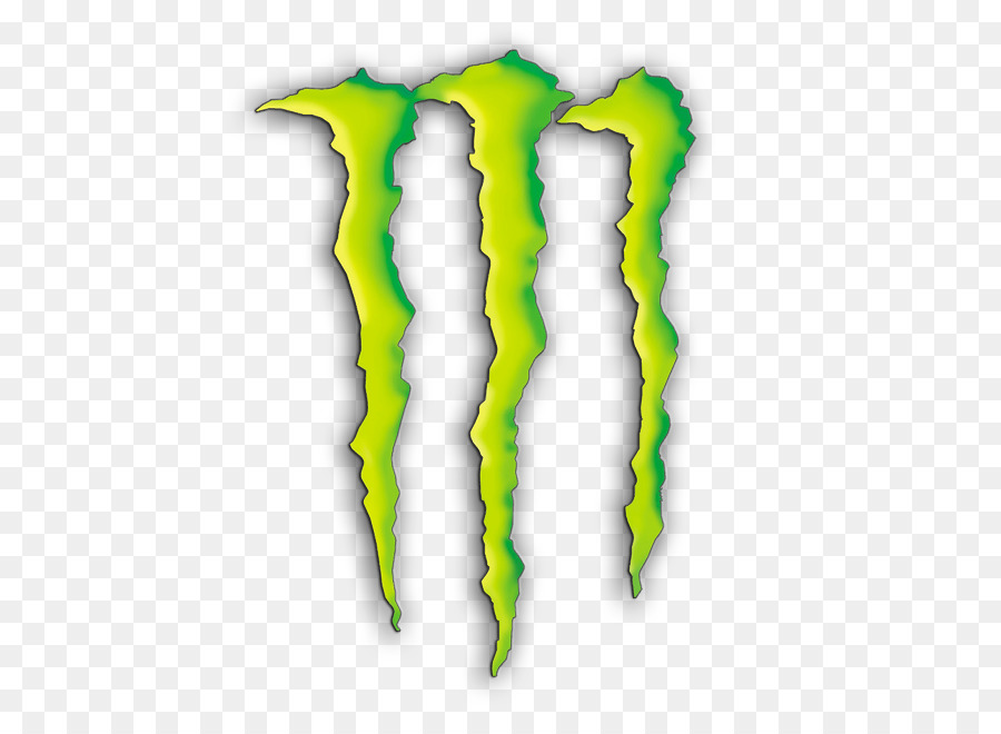 Monster Energy Logo.