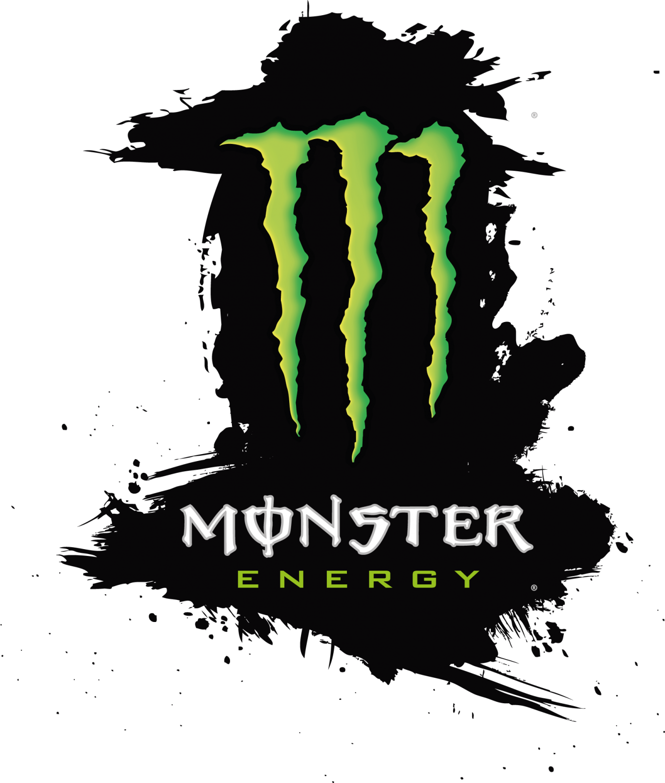 Monster Png Logo.
