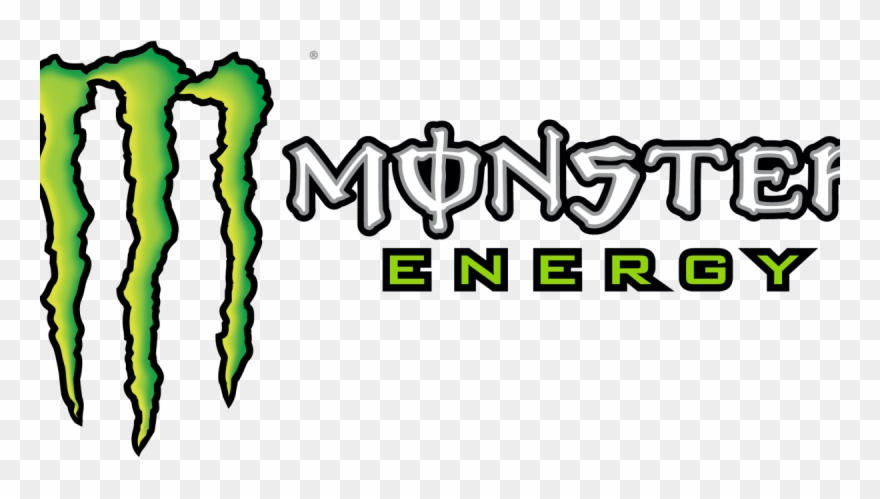 Monster Energy Logo Png Clipart (#609941).