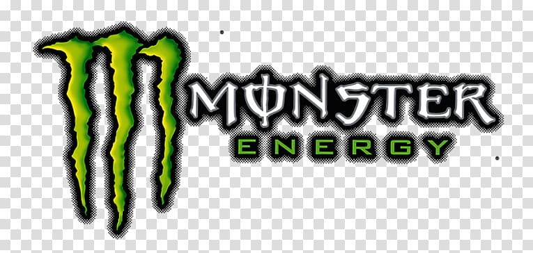 Monster Energy logo, Monster Energy Energy drink Carbonated.