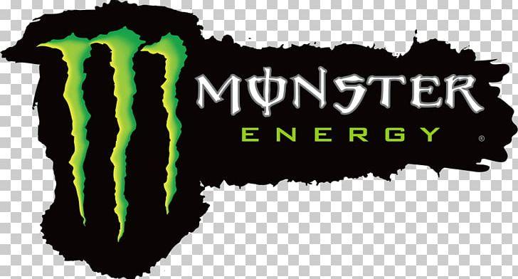 Monster Energy Logo Energy Drink Red Bull Font PNG, Clipart.
