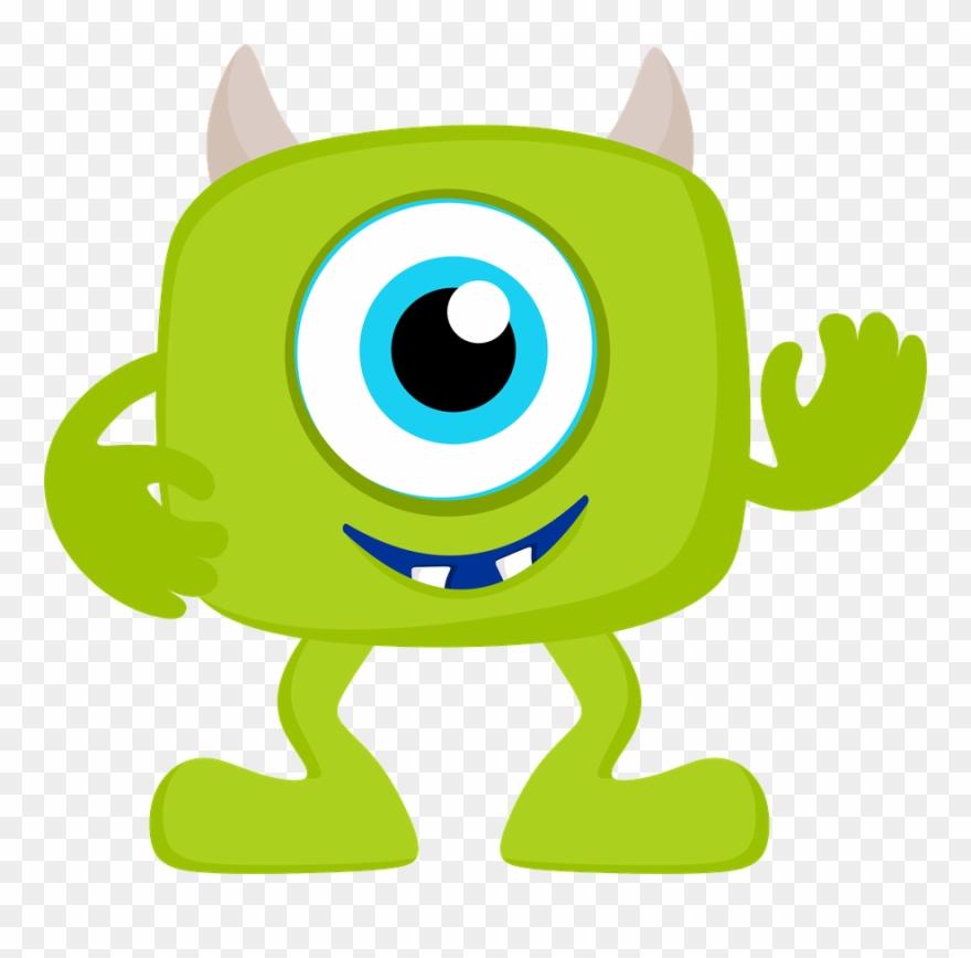 Monster Face, Monster S, Kids Mania, Monsters Inc.