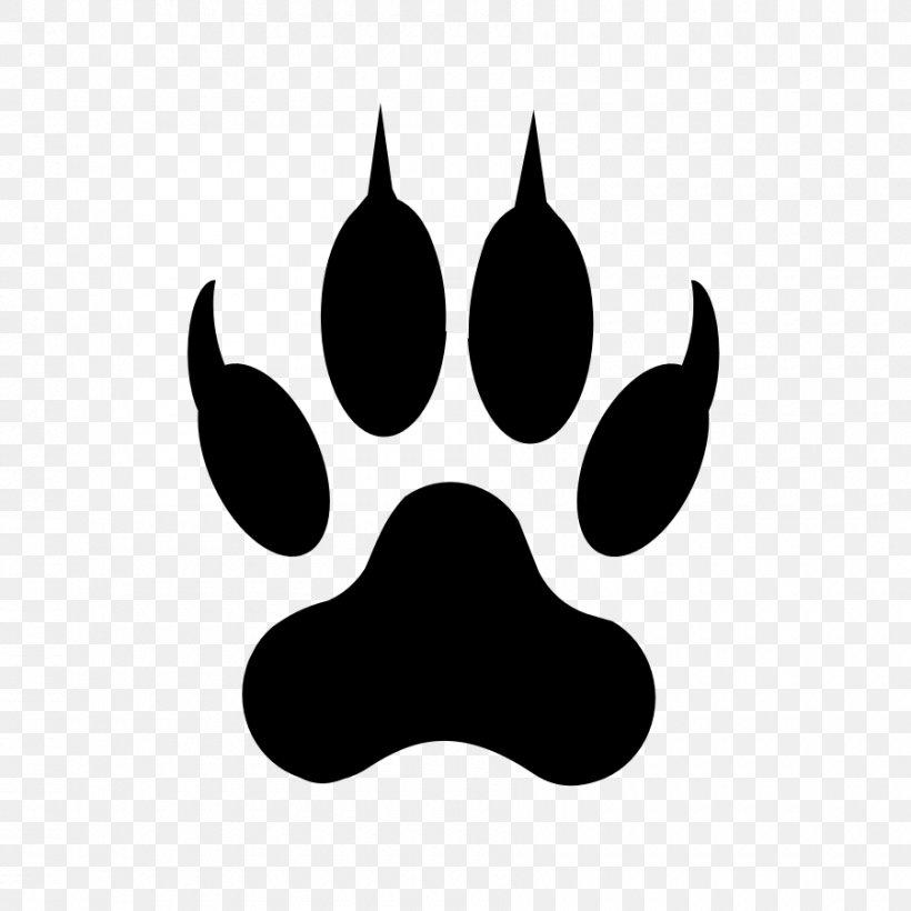 Lion Cougar Tiger Footprint Clip Art, PNG, 900x900px, Lion.