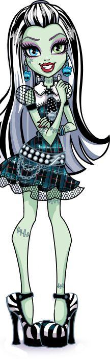 Monster High.