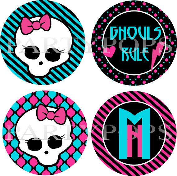17 Best images about Monster High on Pinterest.