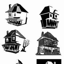 Movies & Games: Jim Martin Design.