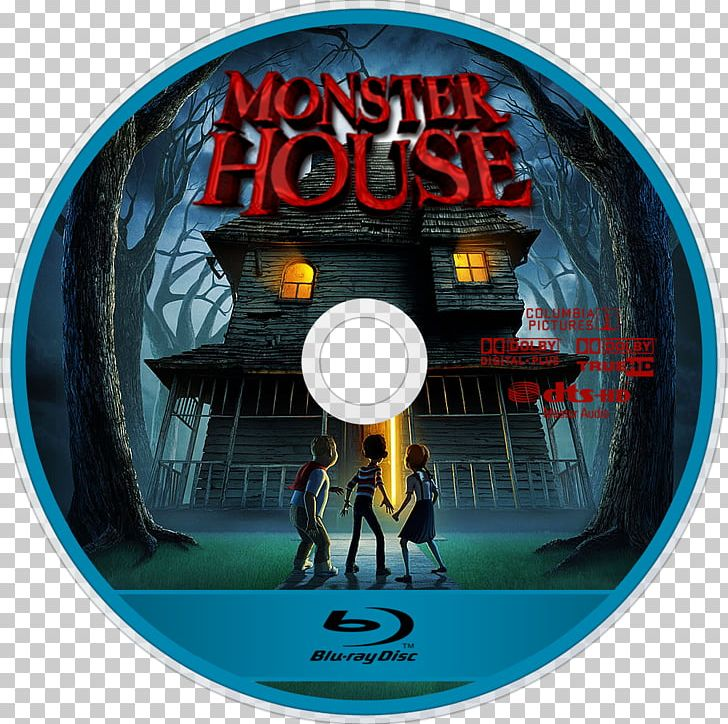 Film Director Soundtrack DVD Monster House PNG, Clipart, Bee.