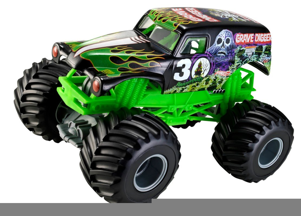 Free Clipart Of Monster Jam Monster Trucks.