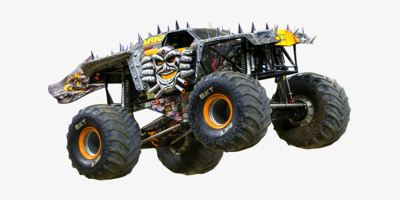 Logo Monster Jam Carro Monster Jam.