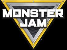 Monster Jam.
