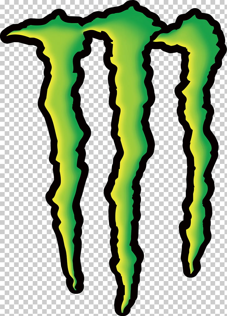 Monster Energy Energy drink Corona Red Bull Logo, monster.