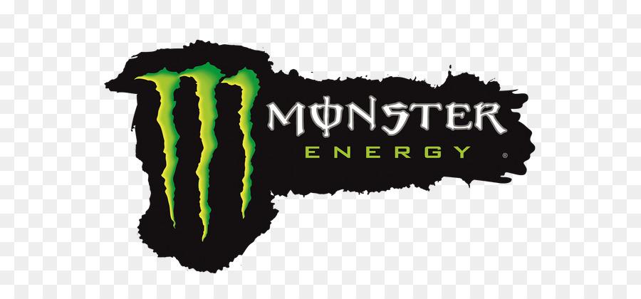 Monster Energy Logo.