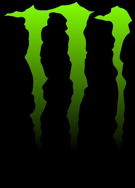 Monster Png Logo.