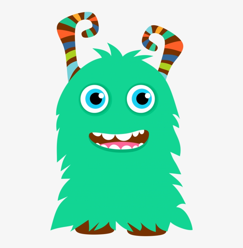 Free Png Download Cute Monster Png Image #436901.