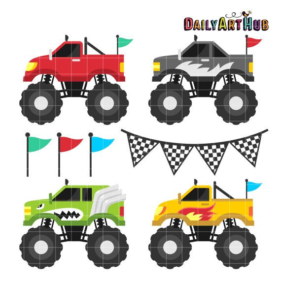 17 Best ideas about Monster Truck Toys on Pinterest.