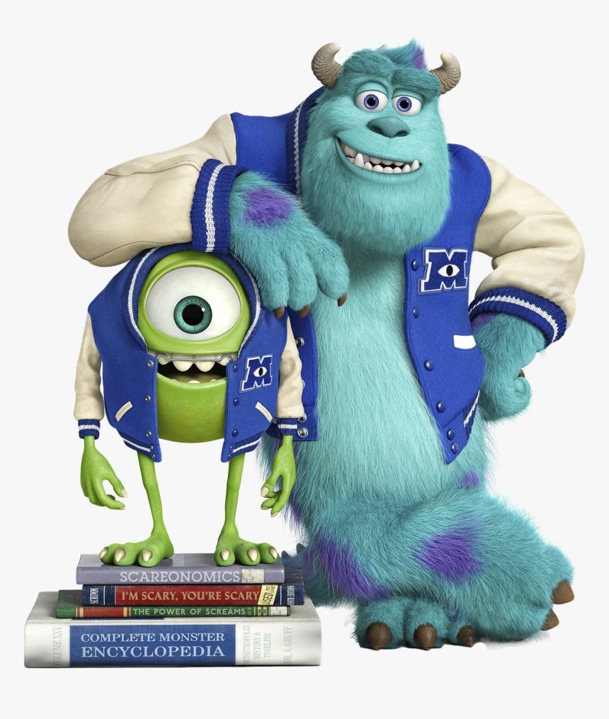 Download Monsters University Png Clipart.