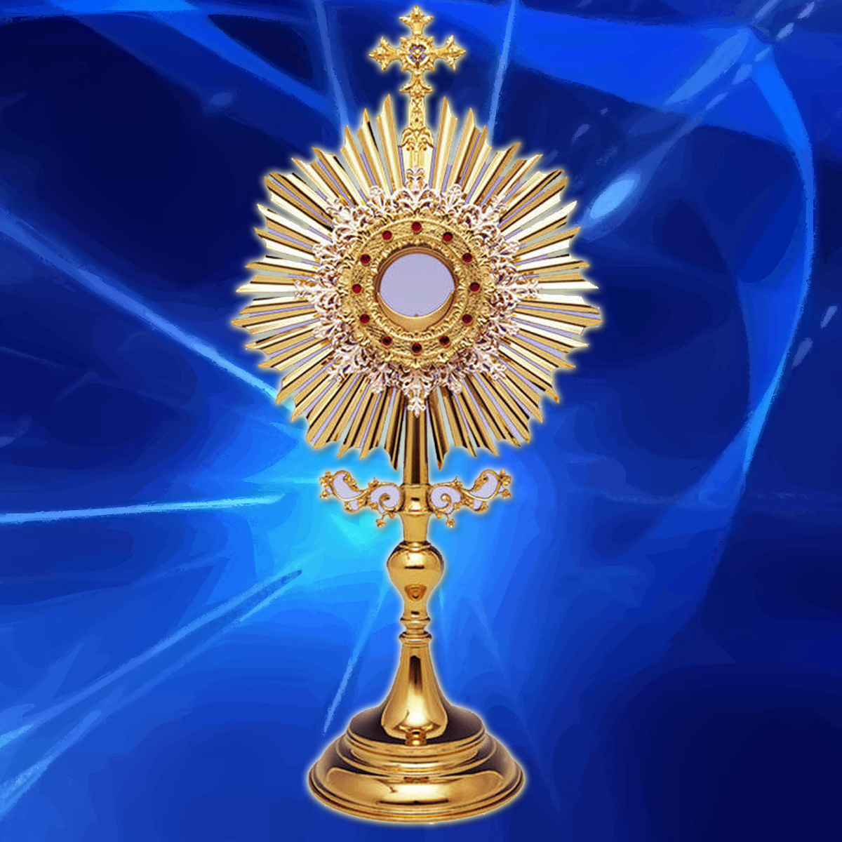 Monstrance Clipart Clipground