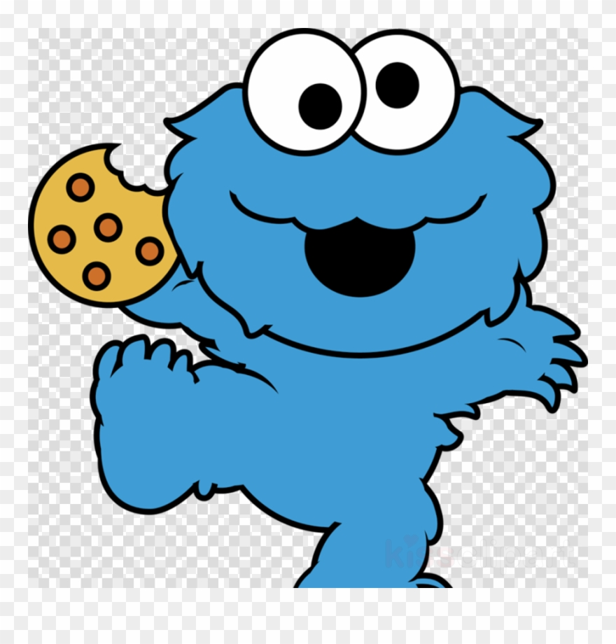 Baby Cookie Monster Clipart Cookie Monster Elmo Baby.