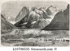 Mont blanc Illustrations and Clip Art. 19 mont blanc royalty free.