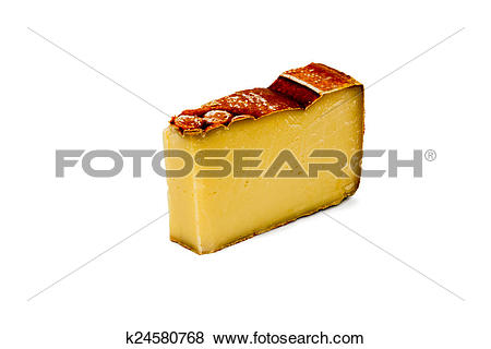 Pictures of Piece of cheese Mont Vully k24580768.