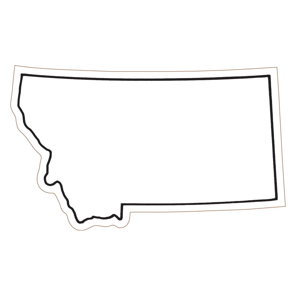 Free Montana Cliparts, Download Free Clip Art, Free Clip Art.