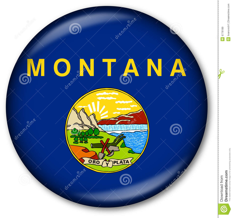 Montana Stock Illustrations.