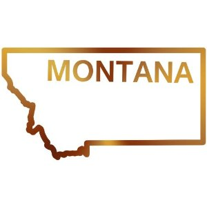 Montana Clip Art Free.