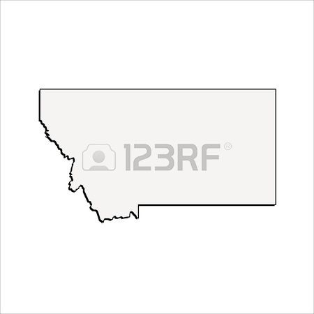 1,959 Montana Stock Illustrations, Cliparts And Royalty Free.