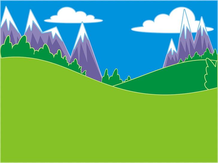 Castillo de princesa cuento de hadas, montañas PNG Clipart.