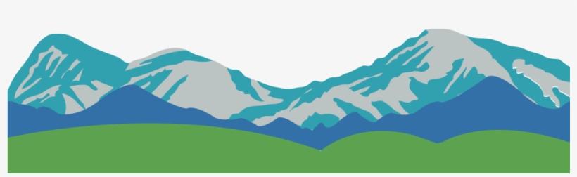 Montañas Png.