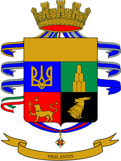 2nd Alpini Regiment.