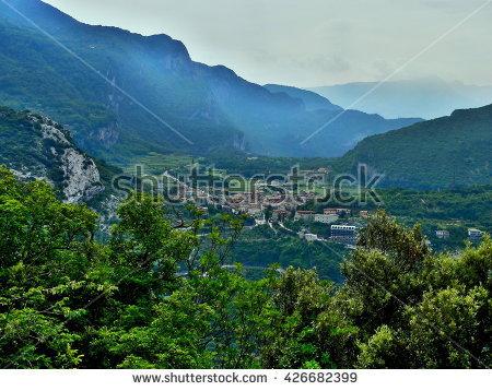 Monte Brione Stock Photos, Royalty.