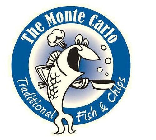 The Monte Carlo Logo.