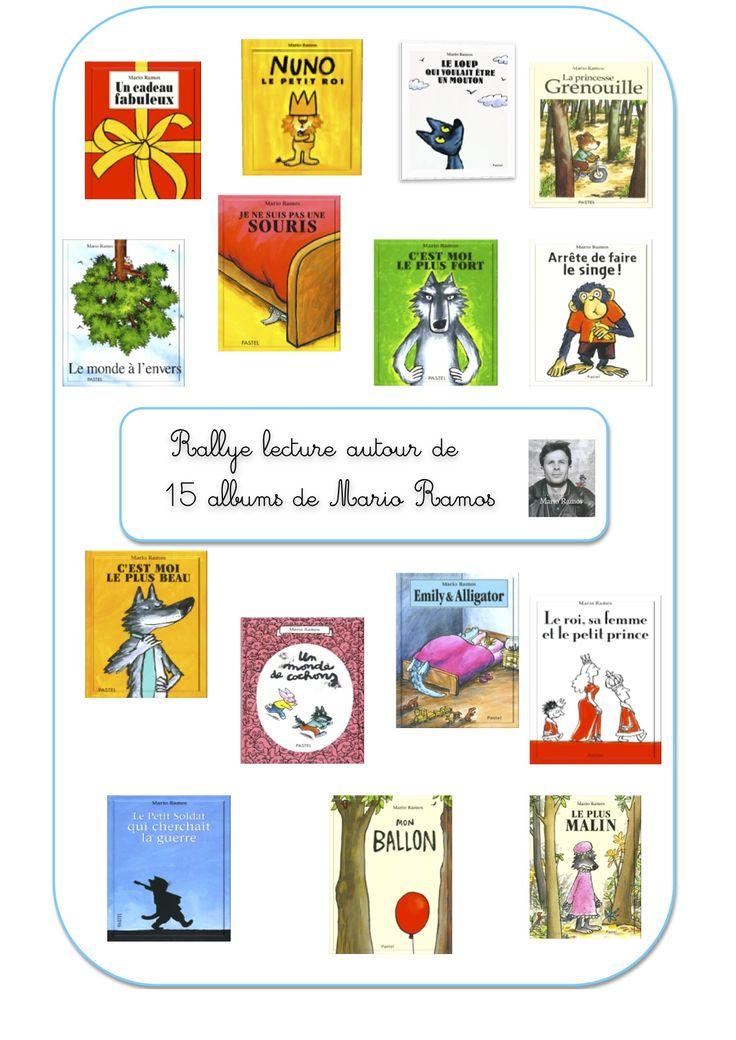 1000+ images about Littérature jeunesse on Pinterest.