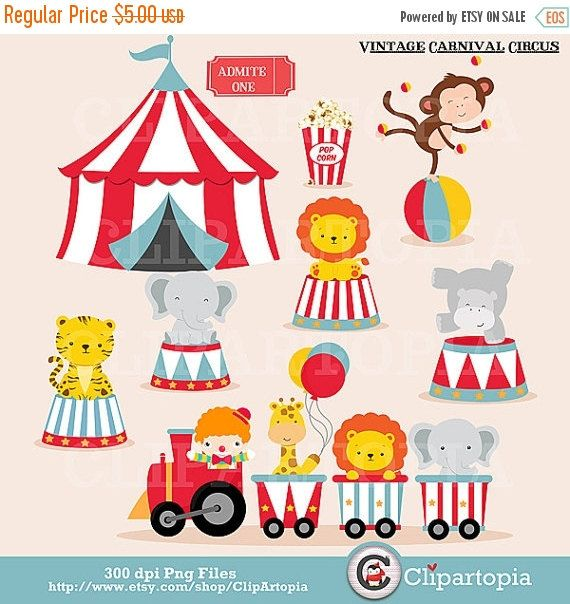 Oltre 1000 idee su Treno Del Circo su Pinterest.