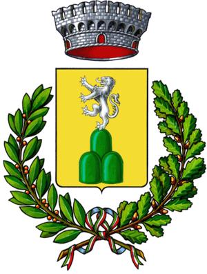 Armoriale dei comuni della provincia di Grosseto.