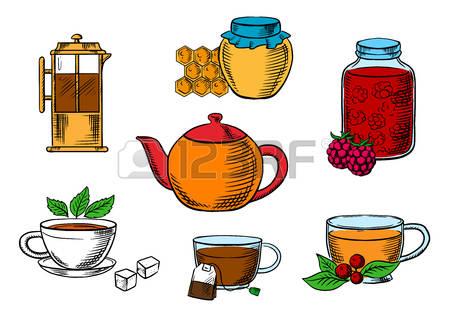 Teacups Foto Royalty Free, Immagini, Immagini E Archivi Fotografici.