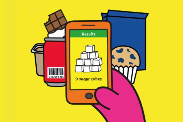Allarme. Lo zucchero è cancerogeno per chi non si muove.