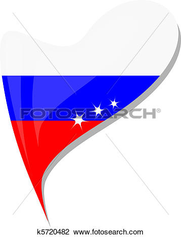 Clipart of serbia and montenegro flag button h k5720482.