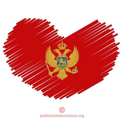 I love Montenegro.