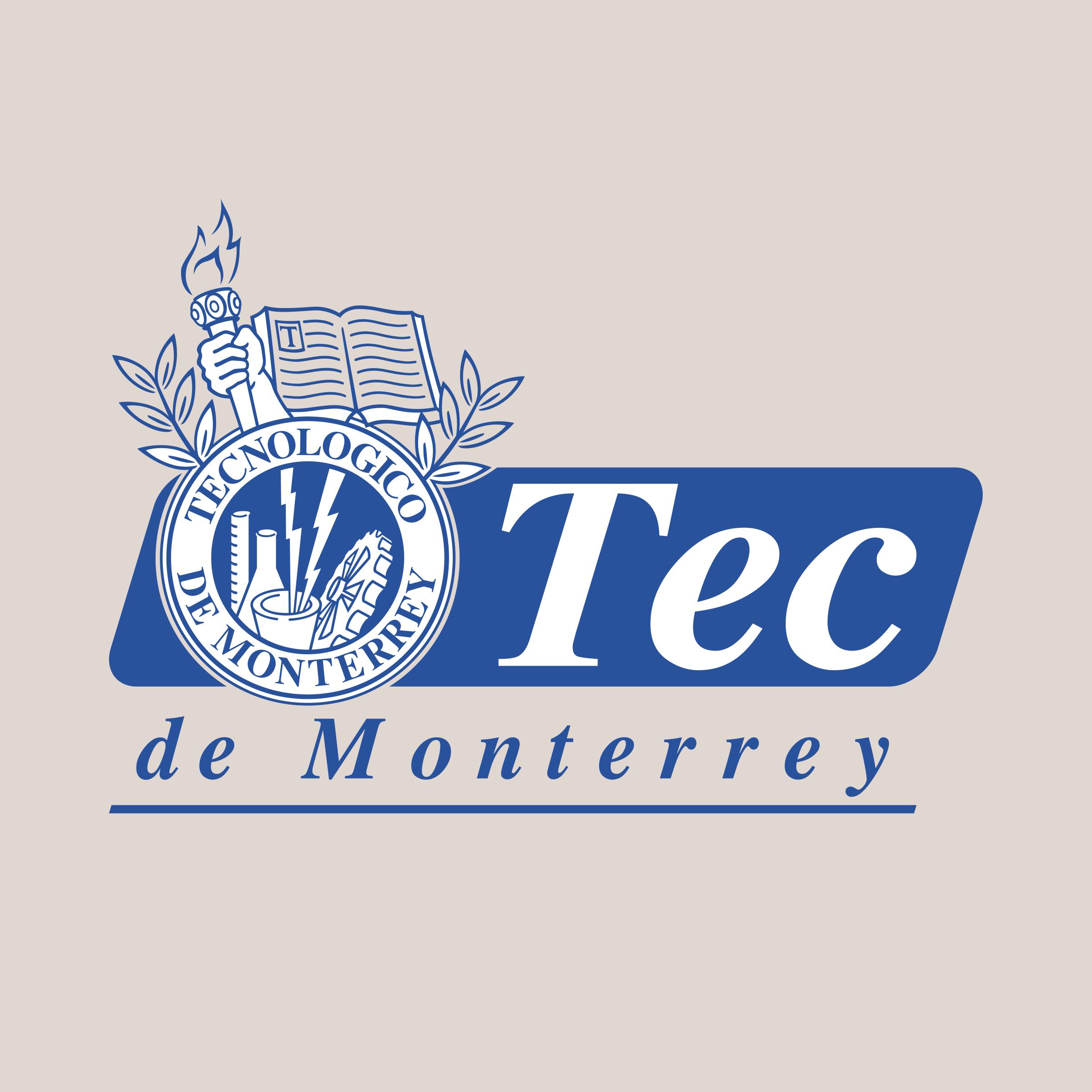 Tec de Monterrey Logo PNG Transparent & SVG Vector.